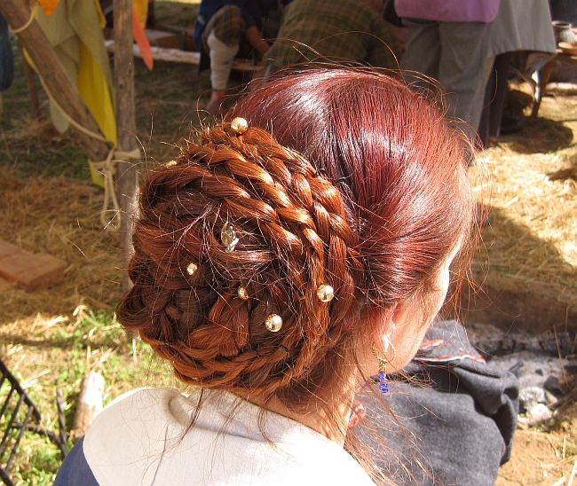 Romische haarfrisuren